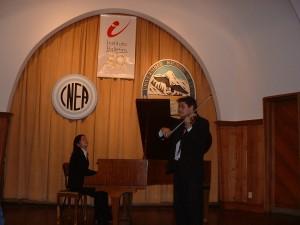 2005 - 50 años del Instituto Balseiro