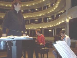 2005 - Sinfonieta Argerich