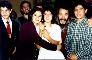 1999 - Cofradía