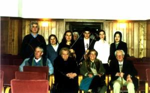 2000 - Encuentro de Música Joven