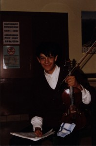 1998 - Intercambio