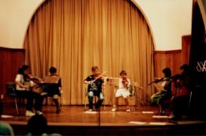 1992 - Muestra Kyoko